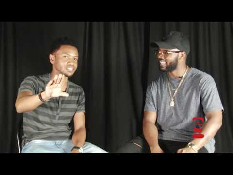FALZ FULL INTERVIEW WITH CLOUDS E #TANZANIAMEDIATOUR
