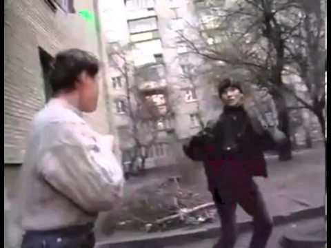 Помощь потусторонней силы - Видео онлайн