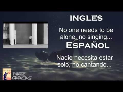Birdy - People Help The People   Letra Ingles y Español