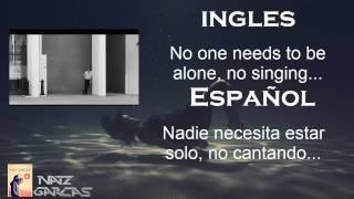Birdy - People Help The People | Letra Ingles y Español