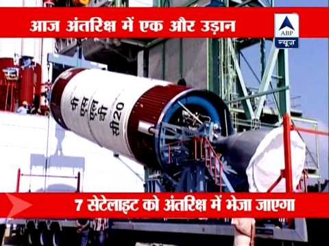 President Pranab Mukherjee to witness PSLV launch today