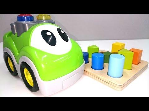 Детское игровое оборудование «Авира» и надувные футбольные ворота AVIRAGOAL 1 июня!из YouTube · Длительность: 3 мин8 с