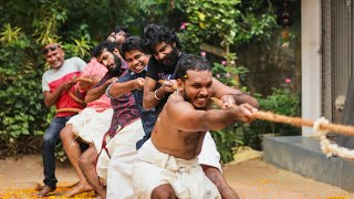 ONAM UNSEEN FOOTAGES | BLOOPER SERIES