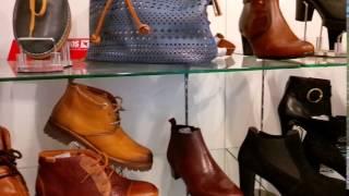 видео Магазин обуви ECCO в Новосибирске: сайт интернет-магазина, адреса, распродажи и скидки