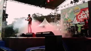 RTF - Darah Serigala+Symphony Menuju Akhir Live at Jakcloth Malang