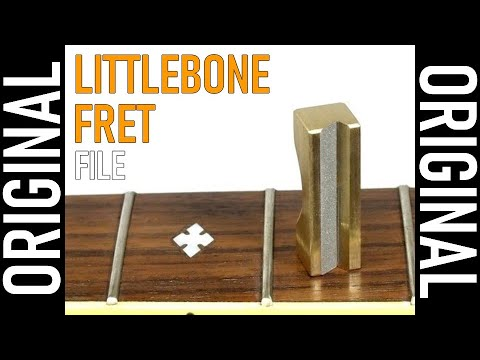 littlebone the original all in one fret file made in japan youtube. Black Bedroom Furniture Sets. Home Design Ideas
