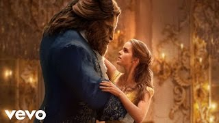 Ariana Grande & John Legend - Beauty & The Beast (Soundtrack)