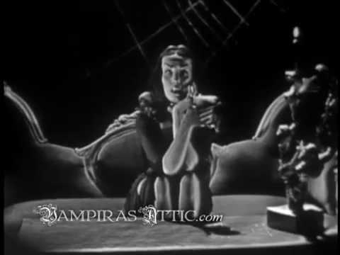 The Vampira Show   The Corpse Vanishes