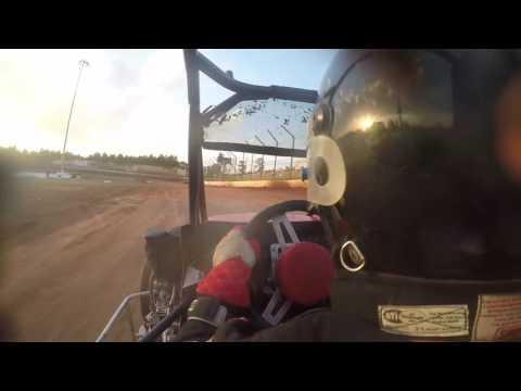 Ankit - Gator Motorplex - Heat Race - 7/2/2016