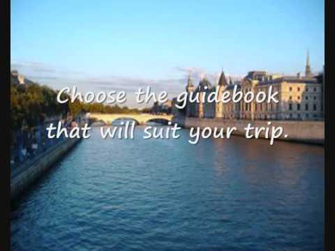 Travel Guidebook