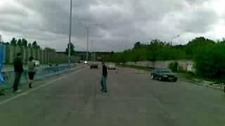 Daewoo Nexia 1,6 vs Chevrolet Lacetti 1,8