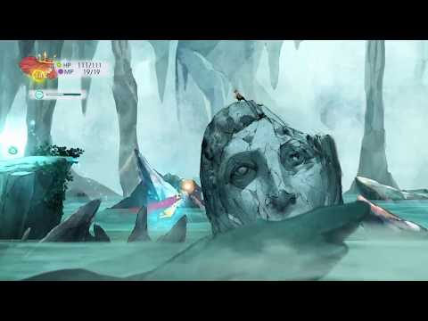 Farther Down The Rabbit Hole | Child of Light ep5