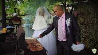 Свадьба Гены и Нади / У природы нет плохой погоды