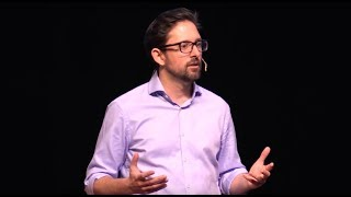 The Power of Questions | Steve Aguirre | TEDxBergenCommunityCollege