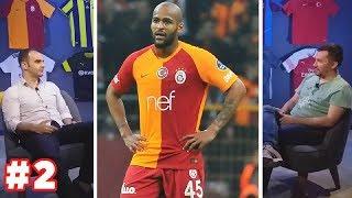 Galatasaray'da satılmayacak oyuncu yok! | Erhan Telli & Evren Göz | Transfer Özel #2