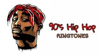Gambar cover Top 5 Best 90's Hip Hop Ringtones | With Download Links