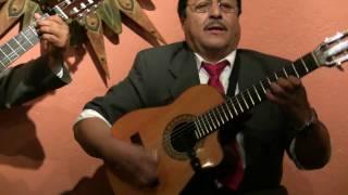 Canción del mariachi (Morena de mi corazón)