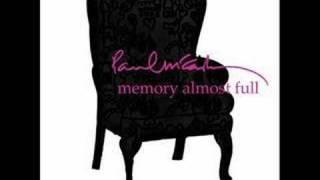 Paul McCartney-House Of Wax