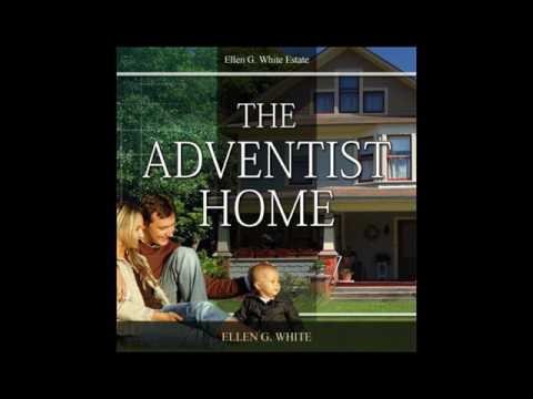 The Adventist Home By Ellen G White audio 60 Stewards of God