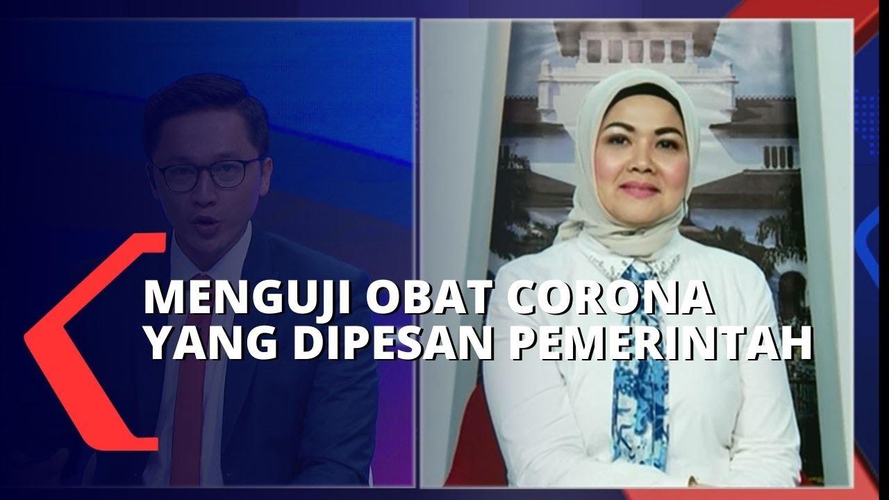 Mengenal Obat Avigan dan Chloroquin yang Dipesan Jokowi Untuk Pasien Corona