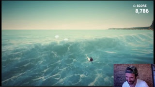 Surf World Series (Live Stream) thumbnail