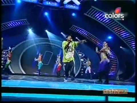 Pradip Kashikar Marathi mix Rap.flv