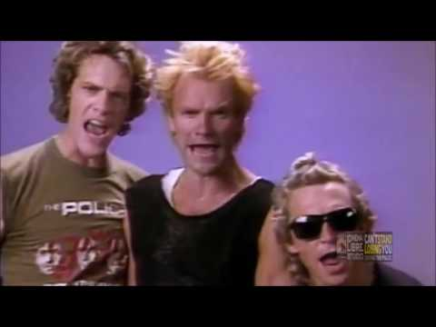 The Police Synchroncity Days