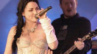 Evanescence - Everybody's Fool (Live in MMVA)