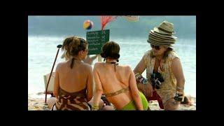 Der Strandverkäufer, der nichts verkauft - Ladykracher