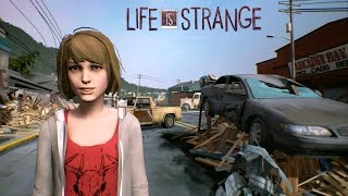 Life is Strange - Other End ? - Unreal4