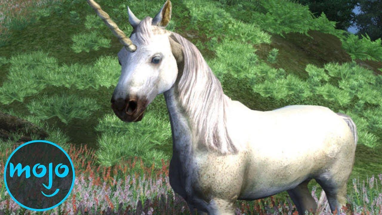 Top 10 Elder Scrolls Quests You Never Found | WatchMojo com