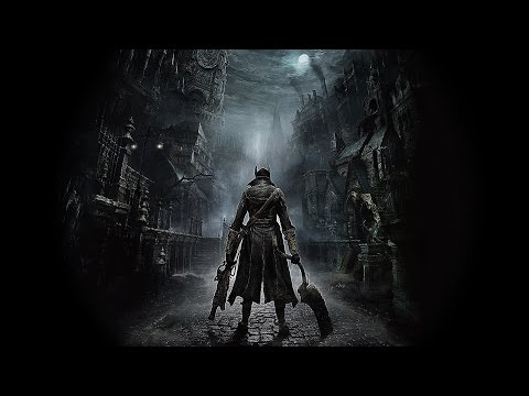 Bloodborne Official Music Trailer Sub Esp