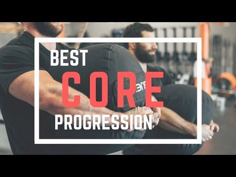 Best Core Progression