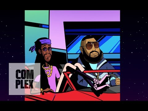 To Thwart the Evil ShoeFace, DJ Khaled and 2Chainz Head to Miami to Find Sol   The Sole Protectors