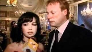 А. Заворотнюк и С. Жигунов Золотая семерка 2007