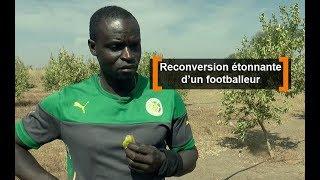 Sénégal : Reconversion étonnante d'un footballeur