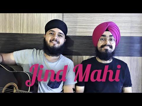 Jind Mahi | Diljit Dosanjh | Musical Singhs | Cover (Live)