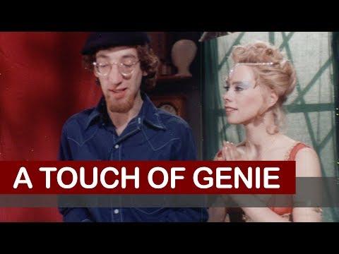 Random Movie Pick - A Touch Of Genie - Joe Sarno Retrospect Series 03 YouTube Trailer