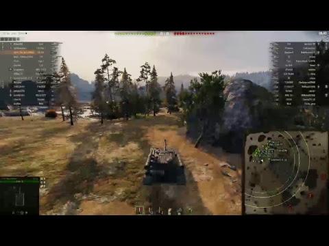 World of Tanks  NEw Graphic