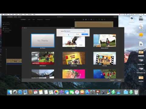 1080p Imovie export (When i movie won't let you)