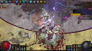 Path Of Exile 3.0 Herald Autobomber thumbnail