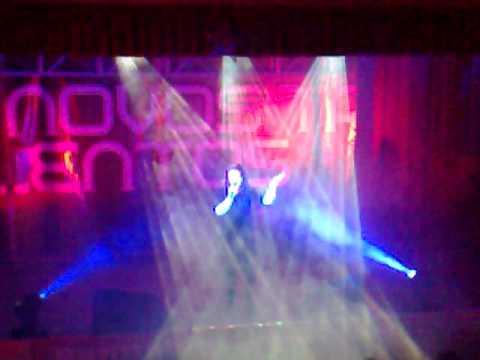 Lucia Tripa - Novos Talentos 2009 - Freg. São Pedro e Santiago - Fonte Grada