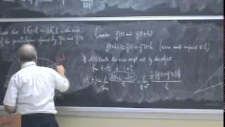 Shifrin Math 3500 Day 28: Kepler's Laws & Arclength