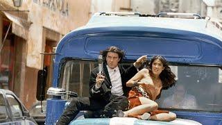 Antonio Banderas.El Mariachi & Salma Hayek.Siente mi amor.Subtitulado al español.