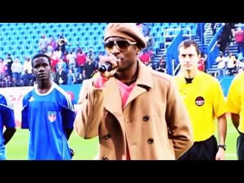 TapTap Sports HQ   Haiti vs Impact 2013 (Pre-Game Show)