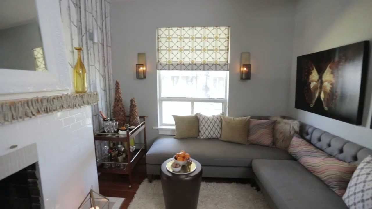 Interior Design U2014 How To Create A Cosy Lounge Inspired Living Room   YouTube