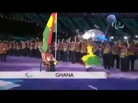 "Ghana's first para wheelchair racing club, the Go Get Dem club"" launched"