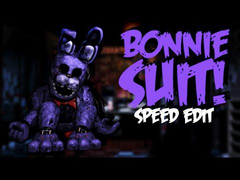 Old Bonnie Suit | Speed Edit!