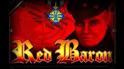 Red Baron Demo Slot