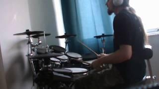 Sepultura - Inner self  (Drum cover)